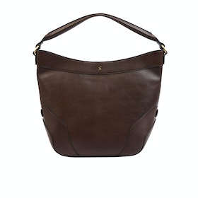 Borsa a Mano Donna Joules Lowesby - Chocolate