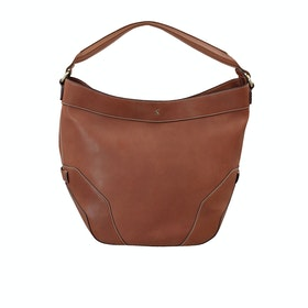 Borsa a Mano Donna Joules Lowesby - Tan