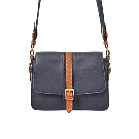 Borsa a Mano Donna Joules Wimbourne - French Navy