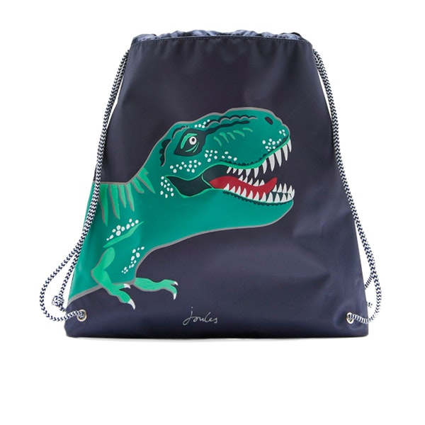Joules Active Boy's Gym Bag