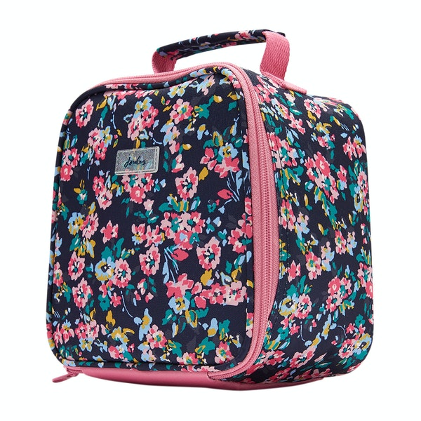 Joules Munch Girl's Lunch Bag
