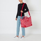 Lulu Guinness Beauty Spot Fenella Weekend Women's Duffle Bag