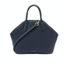 Lulu Guinness Large Leather Valentina Women's Handbag