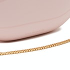 Lulu Guinness Medium Lips Clutch Women's Handbag