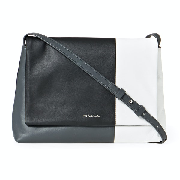 Paul Smith Crossbody Colbk Handbag