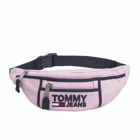 Tommy Jeans Heritage Women's Bum Bag - Roseate Spoonbill
