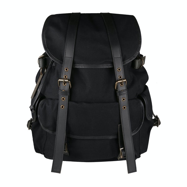 Grenson Large Backpack Satchel