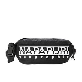 Marsupio Napapijri Happy Wb - Black