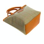 Chapman Made In England Tweed Women's Handbag