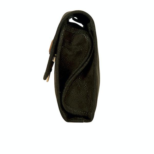 Brics Life Tri Fold Overnight Wash Bag