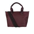 Ted Baker Macieyy Chunky Zip Small Nylon Women's Shopper Bag
