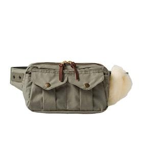 Filson Fishing Waist Pack Bum Bag - Green