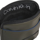 Calvin Klein Ck Direct Mini Flat Мужчины Сумка-мессенджер