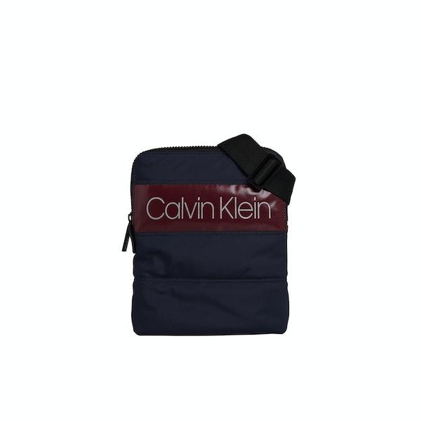 Saco de Mensageiro Calvin Klein Puffer Flat