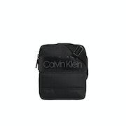 Calvin Klein Puffer Mini Reporter Сумка-мессенджер