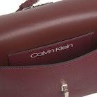 Calvin Klein Re-lock Flap Xbody Women's Handbag