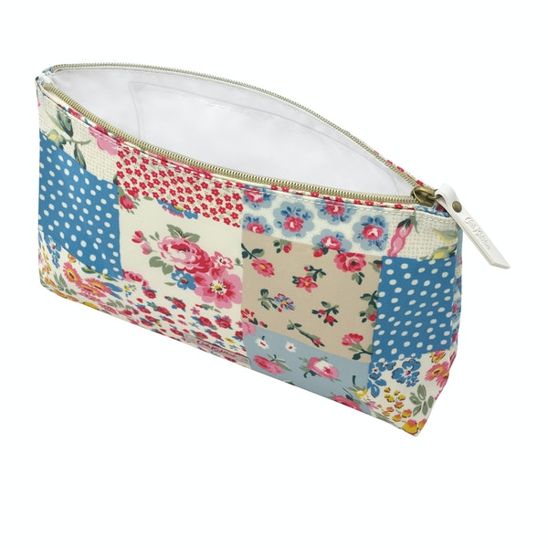 Cath Kidston Matt Zip Women's Make Up Bag