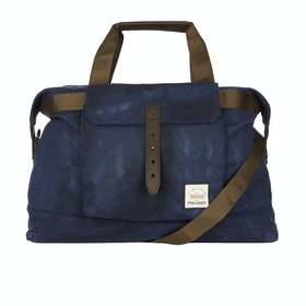 Worek marynarski Lyle & Scott Weekender - Dark Navy