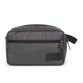 Eastpak YAP Single Wash Bag - Constructed Metal