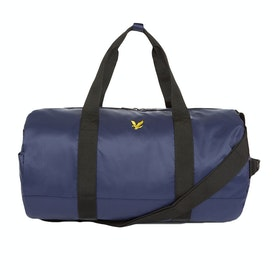 Worek marynarski Lyle & Scott Vintage Lightweight Barrel - Navy