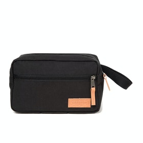 Eastpak YAP Single Wash Bag - Super Black