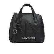 Borsa a Mano Donna Calvin Klein Small Duffle Shaped