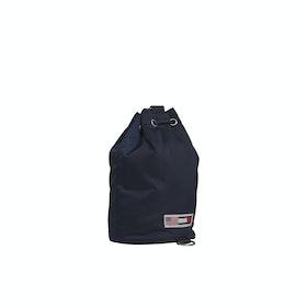 Borsa a Mano Donna Tommy Jeans Heritage Small - Black Iris