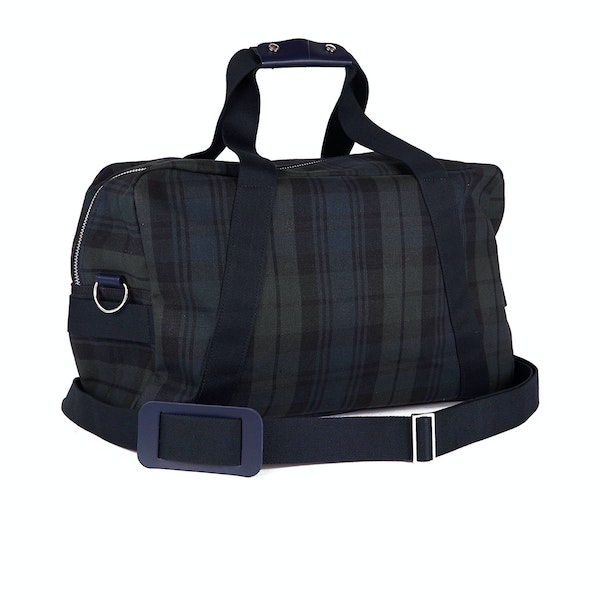 The Cambridge Satchel Company Canvas Weekend Men's Duffle Bag