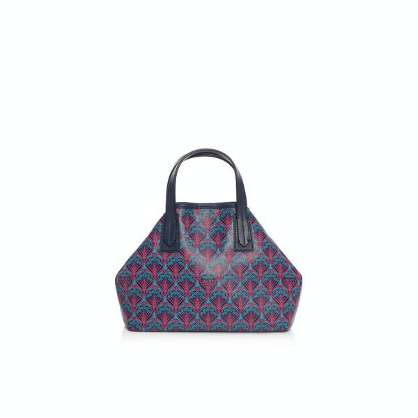 Saco de Compras Senhora Liberty London Mini Marlborough