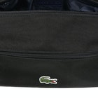 Lacoste 1 Zip Pocket Kit Wash Bag
