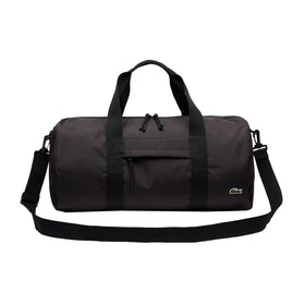 Worek marynarski Lacoste 2 Pocket Roll - Black