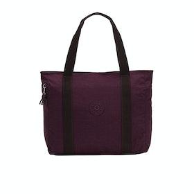Дамская сумка Женщины Kipling Asseni - Dark Plum