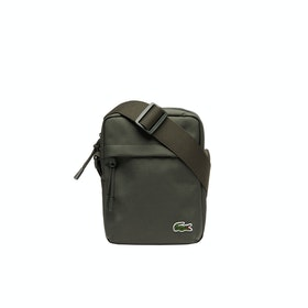 Camera Bag Hombre Lacoste Camera - Forest Night