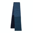 Dents Graduated Cable Marl Women's Scarf