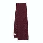 Dents Lace Marl , Scarf Dam
