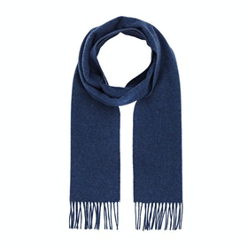 Royal Speyside Lambswool Scarf - Royal Navy