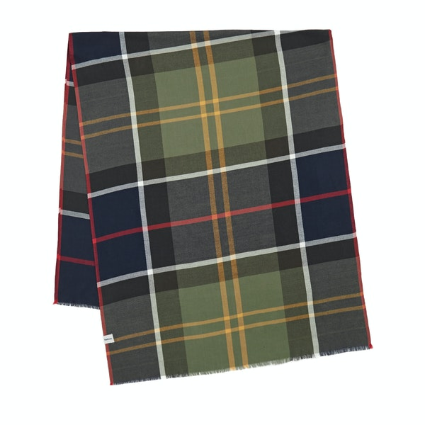 Barbour Walshaw , Scarf