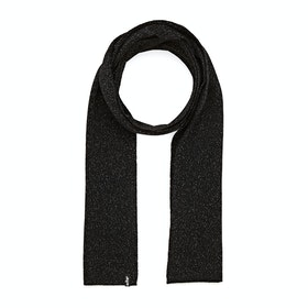 Levi's Lurex Limit Dame Tørklæde - Black