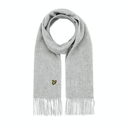 Sciarpa Lyle & Scott Plain Lambswool