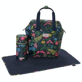 Baby Changing Bag Dziecięce Cath Kidston Nappy - Navy