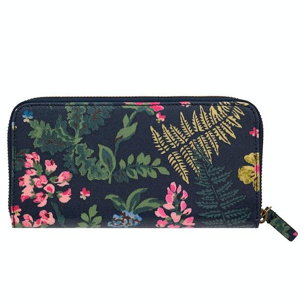 Cath Kidston Continental Zip Women's Wallet