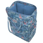 Cath Kidston Frame Wheeled Backpack Women's Luggage