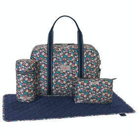 Baby Changing Bag Dziecięce Cath Kidston Holdall Nappy - Navy