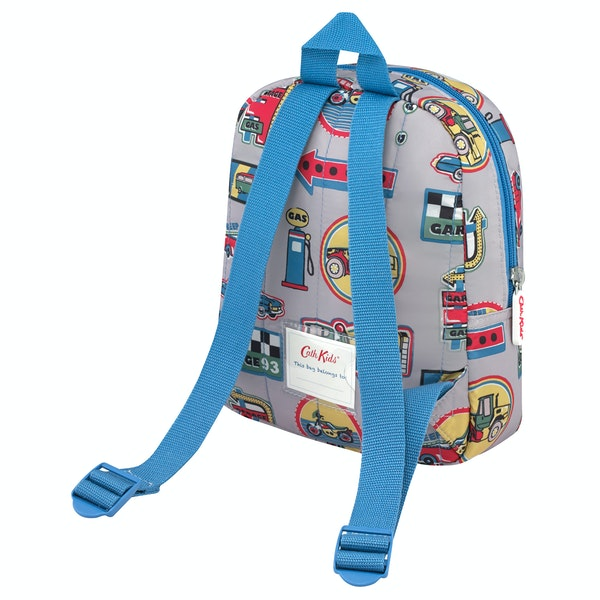 Cath Kidston Mini Quilted Kid's Backpack