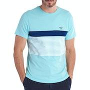 Barbour Braeside Short Sleeve T-Shirt