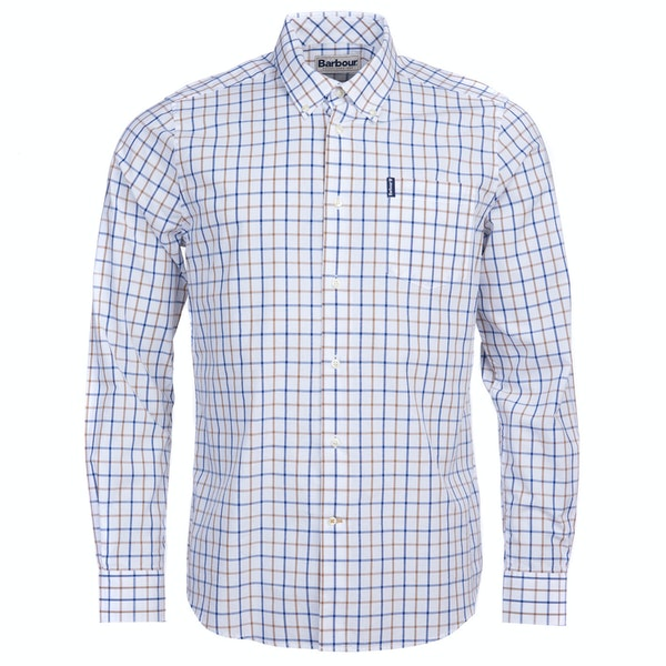 Barbour Tattersall 13 Men's Shirt
