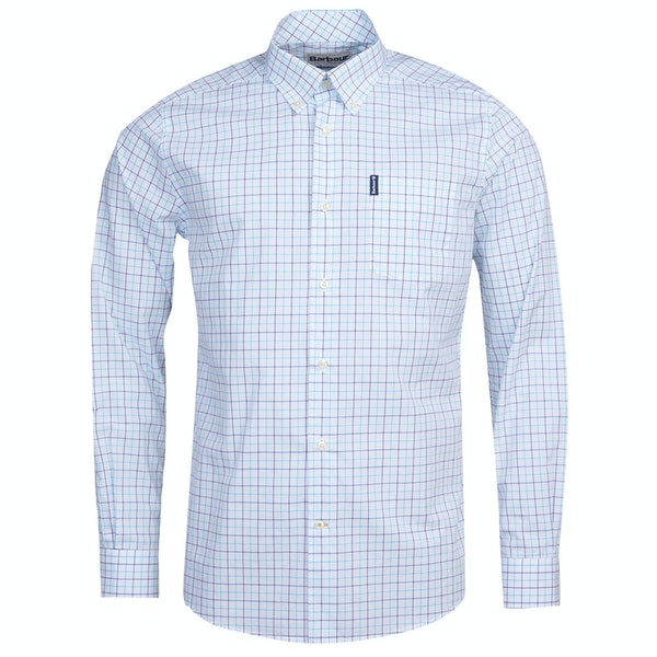 Barbour Tattersall 16 Shirt