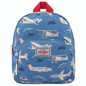 Cath Kidston Mini Kid's Backpack - Mid Blue