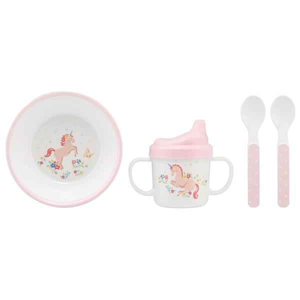 Cath Kidston Melamine Nursery Set Crockery Set