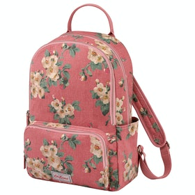 Cath Kidston Pocket Women's Backpack - Dusty Pink